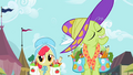 Apple Bloom and Granny Smith 2 S2E12.png