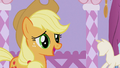 Applejack 'I was just gonna wear my old work duds' S1E14.png
