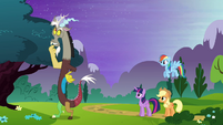 Discord -should've sprouted up ages ago- S4E02