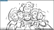 EG3 animatic - Main six laughing together