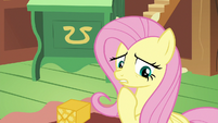 Fluttershy --I just found out-- S6E17
