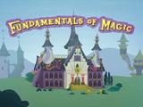 My Little Pony: Podstawy Magii z Księżniczką Celestią