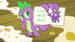Identificador-Spike a sus Órdenes