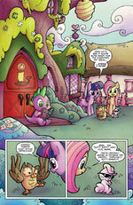 Micro-Series issue 9 page 1