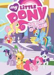 My Little Pony Pageants & Ponies cover