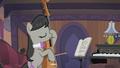 Octavia Melody practicing the cello S5E9.png