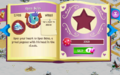 Open Skies album page MLP mobile game.png