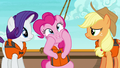 "Pinkie Pie ""silly and fun!"" S6E22.png"
