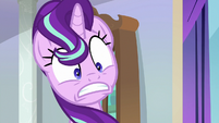 Starlight reels back in utter shock S9E1