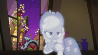 The Spirit of Hearth's Warming Past --we're goin' to learn about you-- S06E08
