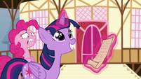"Twilight ""there was always a big prize"" S5E19"