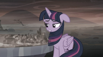 Twilight --I wish I could say I was surprised-- S5E26