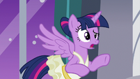 Twilight Sparkle -they're Celestia and Luna- S7E10