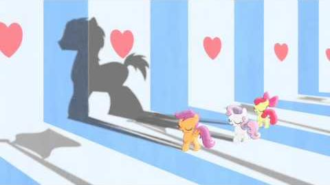 -Romanian- My Little Pony - Hearts Strong As Horses -HD-