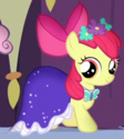 Apple Bloom small-town chic ID S4E13