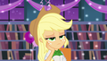 Applejack looking bored EG2.png