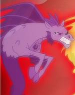 Aria Blaze Siren ID EG2