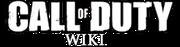 Call of Duty вики Logo