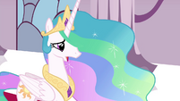 "Celestia ""If we transfer our magic to you"" S4E26"