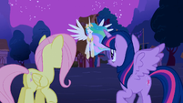 Celestia -that's because- S3E13