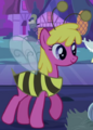 Cherry Berry in a bee costume S2E04.png