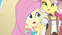 "Fluttershy ""you want me to pretend"" EGROF"