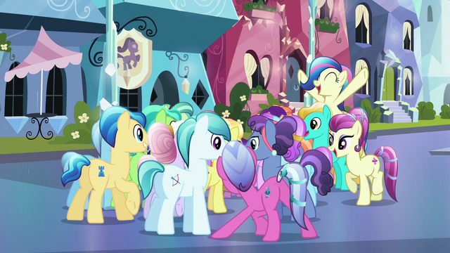 "File:Glamour Gleam ""it's Spike the Brave and Glorious!"" S6E16.png"