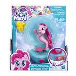 MLP The Movie Sea Song Pinkie Pie packaging