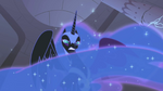 Nightmare Moon attacking again S01E02