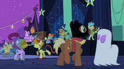 Nightmare Night band S2E04