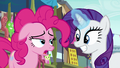 """Pinkie Pie """"got the rock pouch for Maud"""" S6E3.png"""