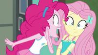 "Pinkie Pie ""it's SPF fun-hundred!"" EGFF"