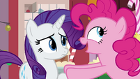 "Pinkie Pie ""it's sooo much more"" BGES2"