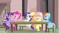 "Pinkie Pie ""what? I'm hungry!"" S5E1.png"