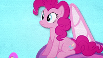 "Pinkie Pie the foal ""sitter"" BFHHS2"