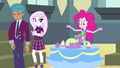 Pinkie sees Spike ate all the snacks EG3b.png