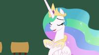 Princess Celestia -my love for Equestria- S8E7