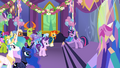 Princess Twilight addressing party guests S7E1.png