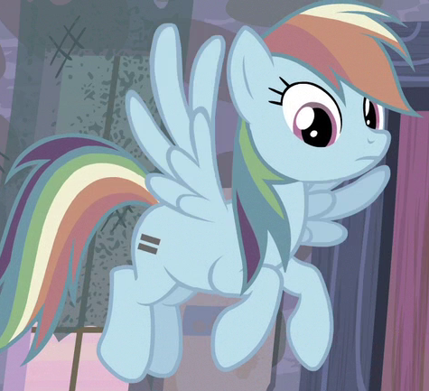 Image Rainbow Dash Unmarked ID SEpng My Little Pony - Unmarked map