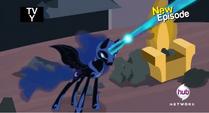 S04E02 Luna atakuje zamek