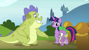 """Sludge """"I was looking for you"""" S8E24"""
