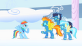 Spitfire thanks Dash on behalf of Wonderbolts S1E16.png