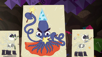 Squizard --Spiketopia will be mine!-- S6E17