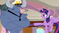 Twilight Sparkle makes a deal with Iron Will S7E22.png