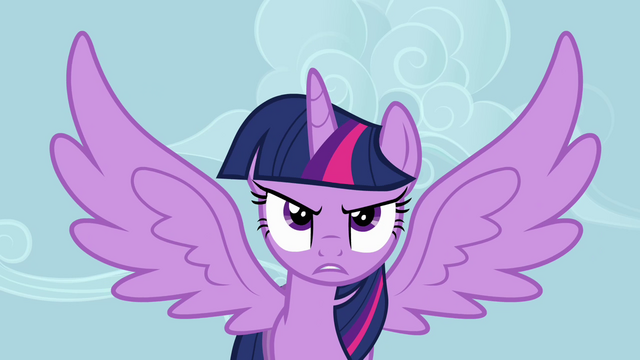 File:Twilight prepares to take off S4E01.png