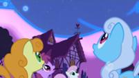 201px-Ponies look on in wonder S1E06