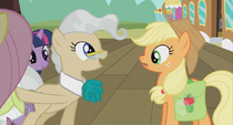 Applejack Mayor 3 S2E14