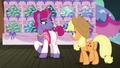 Applejack walks up to trainer pony 2 S6E20.png