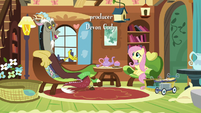 "Discord ""my brilliant, genius, amazing idea"" S7E12"