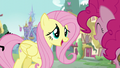 """Fluttershy """"You were in such a rush earlier"""" S5E19.png"""